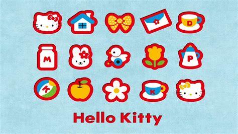 hello kitty thanksgiving wallpaper hello kitty thanksgiving wallpapers wallpaper cave