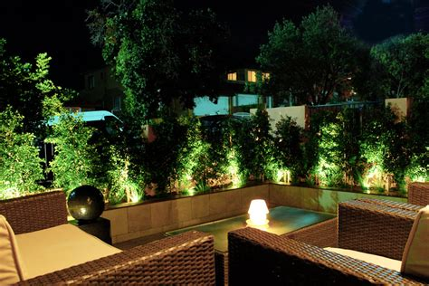 Outdoor Garden Lights Best Patio Garden And Landscape Lighting Ideas For 2014