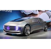Cars And Car Tech  CES 2015 CNET