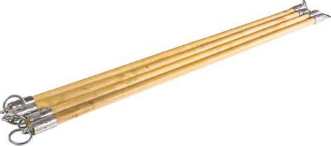 bastoni di legno per tende bastoni in legno outdoor outdoor tende e sacchi a pelo