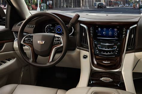 cadillac jeep 2017 cadillac escalade reviews research new used models