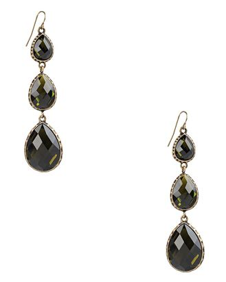 Win A Pair Of Earrings by Giveaway Win A Pair Of Forever 21 Tear Drop Earrings