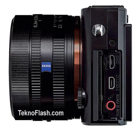 Hp Sony Kamera Bagus kamera terbaru sony rx1r dan rx100 ii katalog handphone