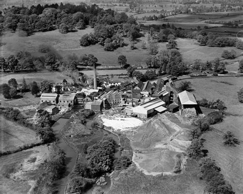 silverton mill  ecology