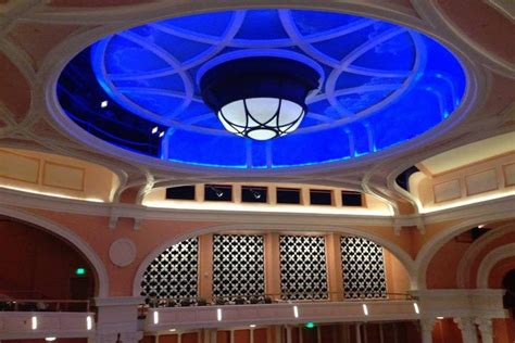 gaillard center charleston attractions review