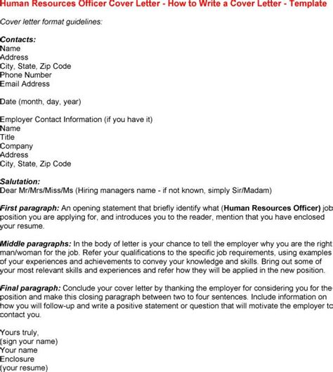 hr coordinator cover letter exles human resources