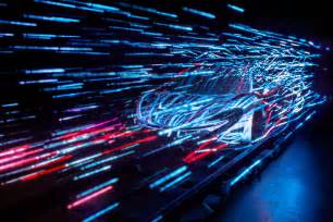 Amazing Light mclaren automotive sculpts future hypercar in light yatzer
