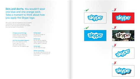 brand style guide 3 simple exles of powerful brand