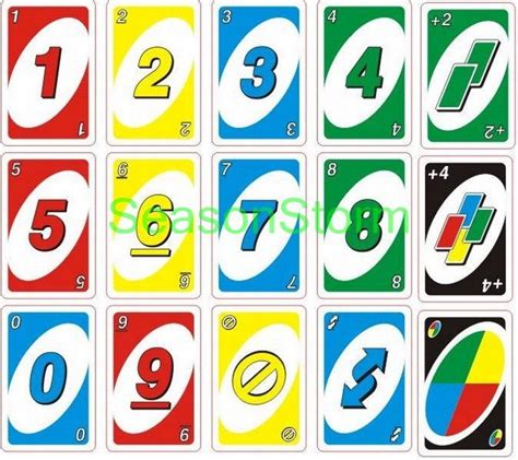 make your own uno cards template printable blank uno cards pictures to pin on