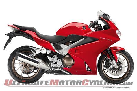 2014 Honda Motorcycles by Honda Releases Six New 2014 Models Motorcycle News