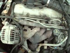 2002 Pontiac Sunfire 2 2 Engine 2002 Pontiac Sunfire 2 2l 120314