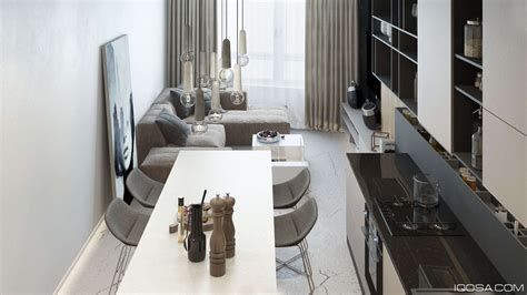 luxury small apartments design pazyuk luxury small studio apartment design combined modern and