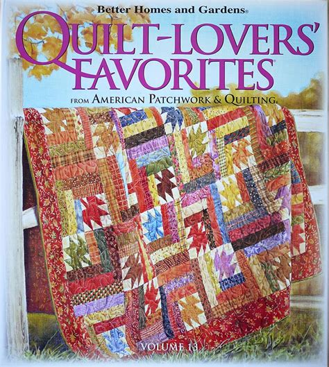 Better Homes And Gardens Quilting Books by Quilt Design Featured In Better Homes And Gardens Quilt Book