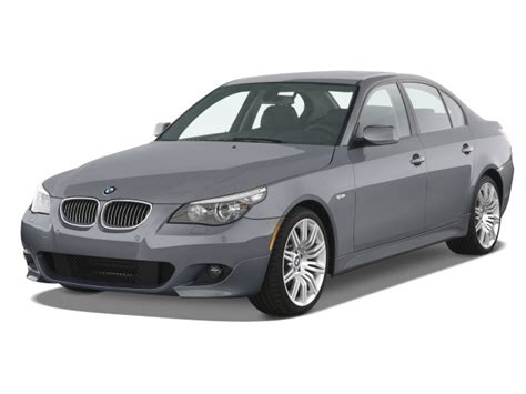 old car manuals online 2008 bmw 5 series electronic valve timing 2008 bmw 5 series review ratings specs prices and photos the car connection