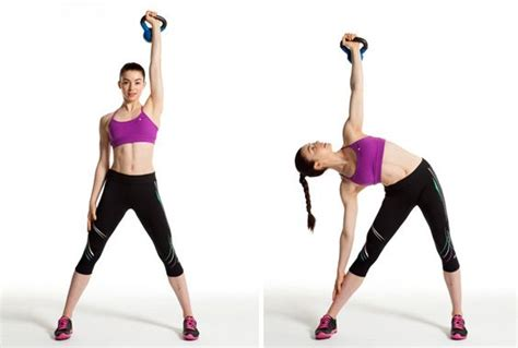 kettlebell swings abs 1000 images about i