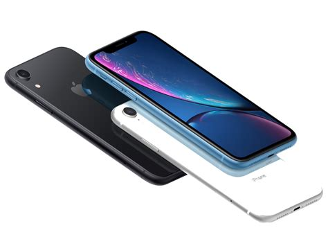 apple iphone xr smartphone review notebookcheck net reviews