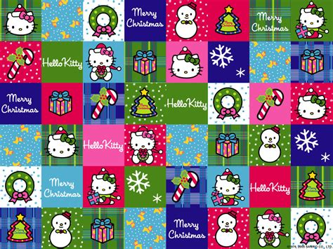 wallpaper christmas sanrio sanrio又出咗最新wallpaper 今次有16張 以聖誕為主題 自由報料 baby kingdom
