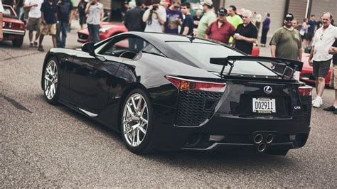 lexus coupe black black car lexus lfa wallpapers and images wallpapers