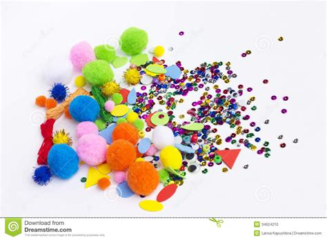wallpaper of craft accessories for art and craft stock photo image of
