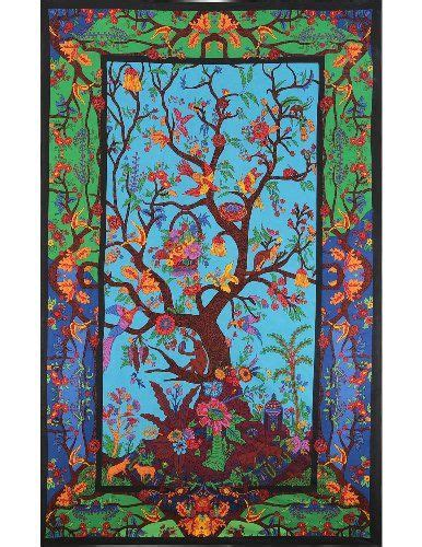 Wall Stiker 60x90 Am9105 Purple Tree 21 best images about tapestries on hippie style bohemian tapestry and ombre