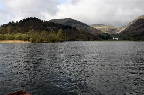 fishing boat hire ullswater difficult day on ullswater yorkshire fly fishing