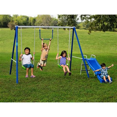 swing set clearance best inexpensive backyard children swing sets we buy cheaper