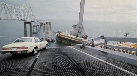 boat crash by skyway 35 years later a memorial for victims of sunshine skyway
