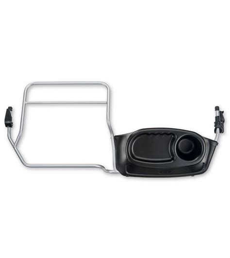 stroller with car seat adapter bob stroller car seat adapter peg perego