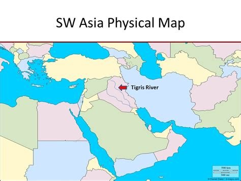 world map rivers tigris this is our world where is sw asia here is sw asia