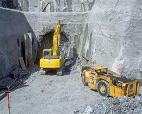 Tas Ck 3131 implenia druckstollen kraftwerk taschinas pr 228 ttigau
