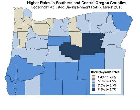 Of Oregon Mba Employment Statistics by Oregon Workforce And Economic Information Oregon
