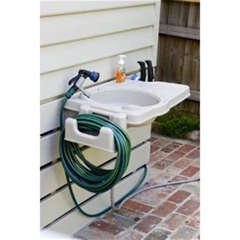outdoor sink no plumbing required outdoor sink no plumbing needed outdoor decor