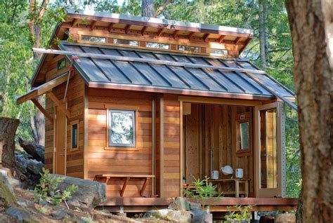 tiny house styles 15 ingeniously designed tiny cabins for vacation or gateway