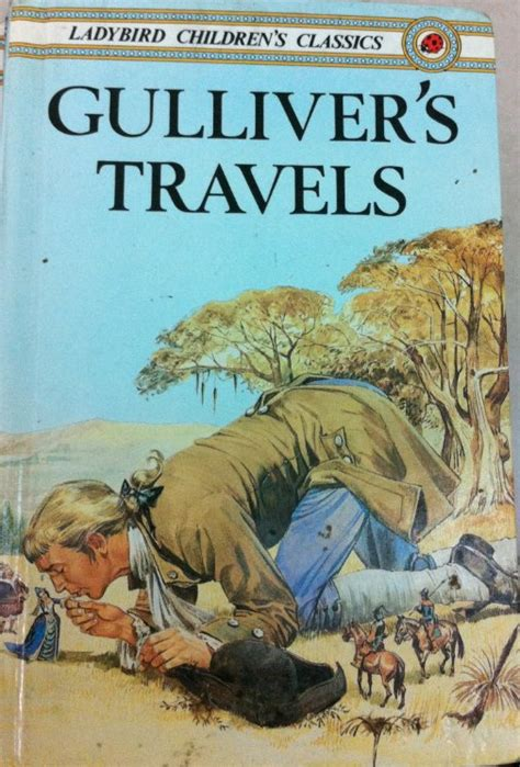 gullivers travels eso material original gullivers travels book cover