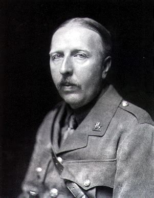 Ford Maddox Ford by Ford Madox Ford Is A Soldier At Last Feilding S