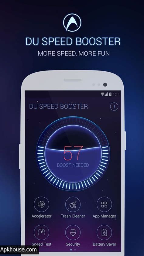 speed booster apk du speed booster cleaner 2 6 5 apk apkhouse