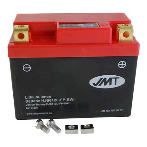 Motorrad Batterie 6v 11ah by Jmt 6v Gel Batterie 6n11a 1b Mz Ets Ts 125 150 250 Bj
