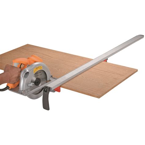 24 Quot Clamp And Cut Edge Guide