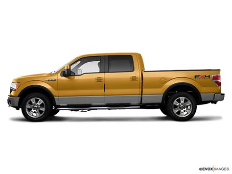 Ford F 150 Used Trucks Ford S Supercrew Lariat F 150 This Is One Big Truck