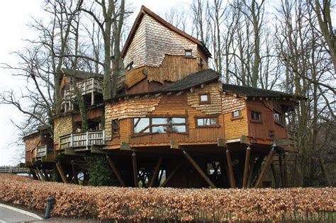 imagenes de casas extraordinarias post the most beautiful treehouses from all over the world