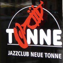 jazz club dresden jazzclub tonne dresden tickets karten kaufen