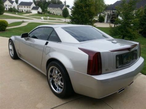 auto air conditioning repair 2004 cadillac xlr user handbook find used 2004 cadillac xlr convertible 2 door 4 6l in akron ohio united states for us 22 400 00