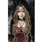 Witches  Victoria Franc&233s Photo 8942811 Fanpop