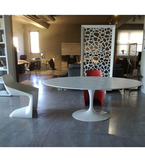tavolo knoll saarinen ovale saarinen tavolo ovale in legno knoll milia shop