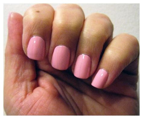 one color nails acrylic nails on nails acrylic nails one color