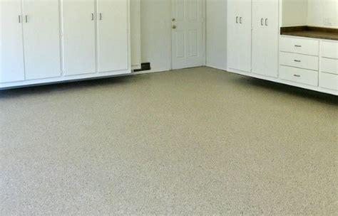 Garage Floor Paint Vs Sealer Cellar Flooring Polyurea Floors Home Improvement Ideas