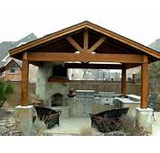 Atlanta Home Designers Can Design Your Outdoor Kitchen Stone