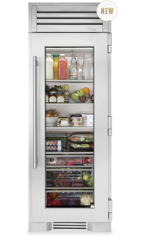 best 25 glass door refrigerator ideas on dish