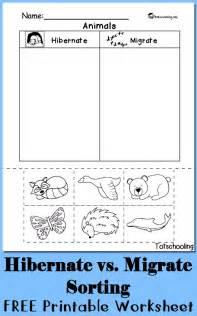Great science cut and paste activity for kindergarten and preschool