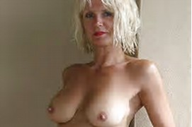 Mature Older Women Nude Selfies